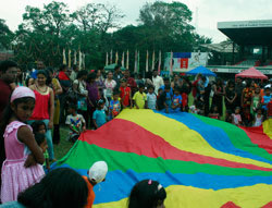 kiddies parties colombo